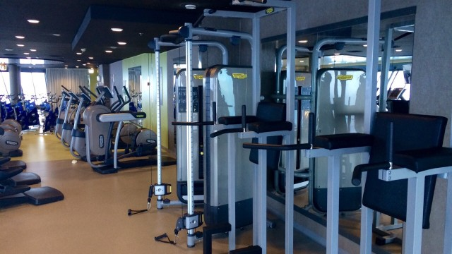 Fitness Centre Europa 1434 (1)