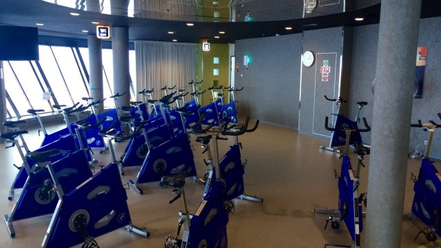 Fitness Centre Europa 1434 (2)