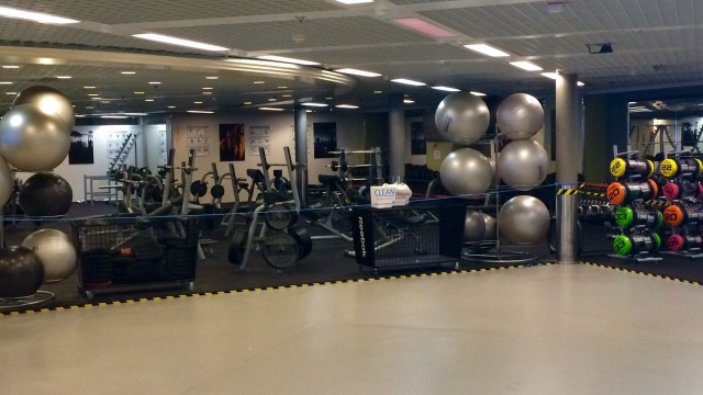 Fitness Centre Europa 1434 (4)